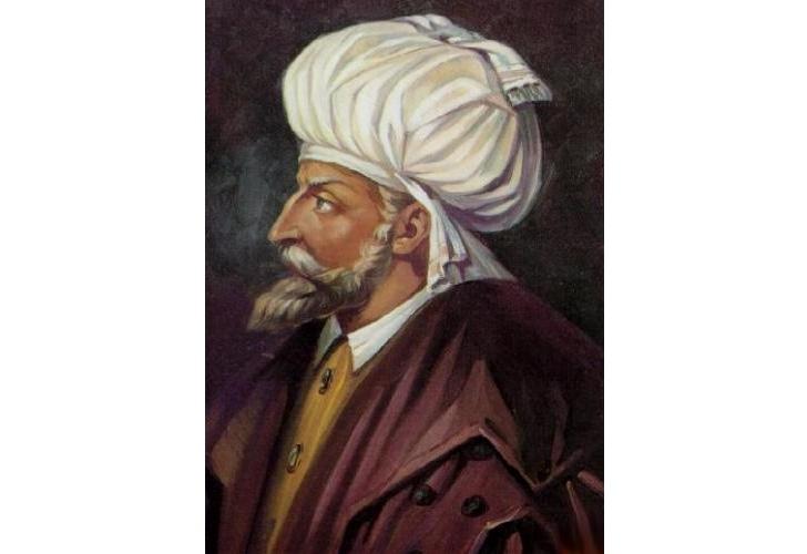 Sultan 2. Bayezid