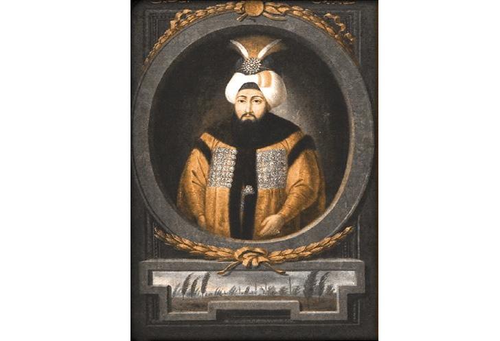 Sultan 3. Osman