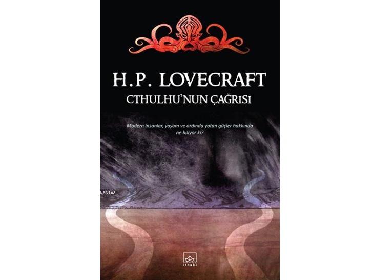 Cthulhu'nun Çağrısı Lovecraft