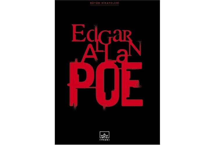 Edgar Alan Poe Bütün Hikayeleri