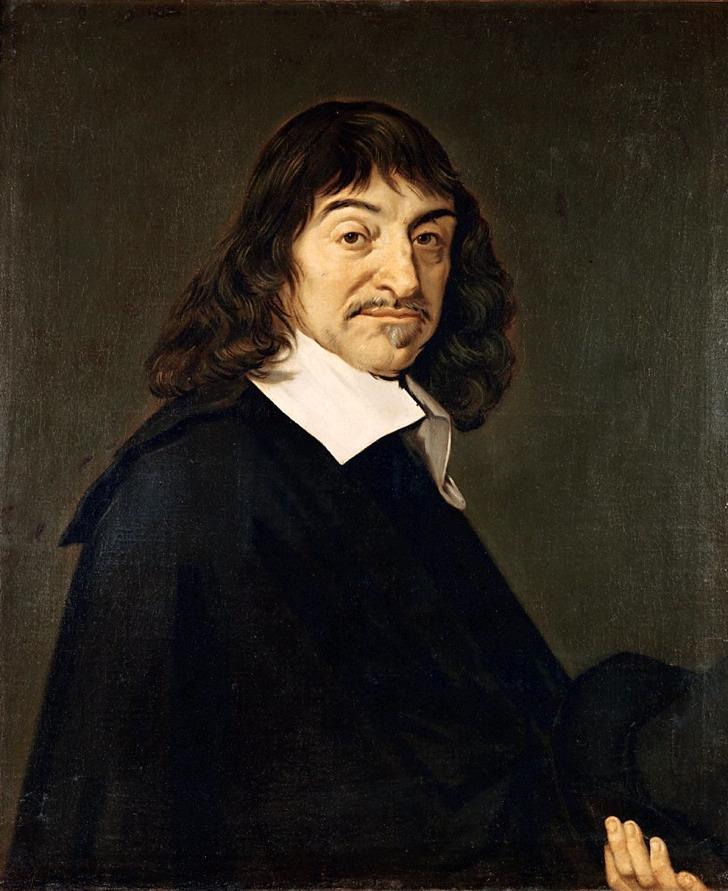 René Descartes metot üzerine konuşma