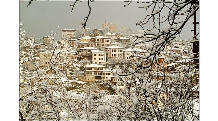 Safranbolu Karabük