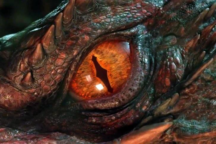 ejderha dragon canavar