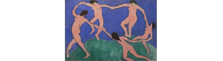 Dans, Henri Matisse