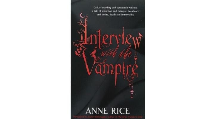 Vampirle Görüşme Anne Rice