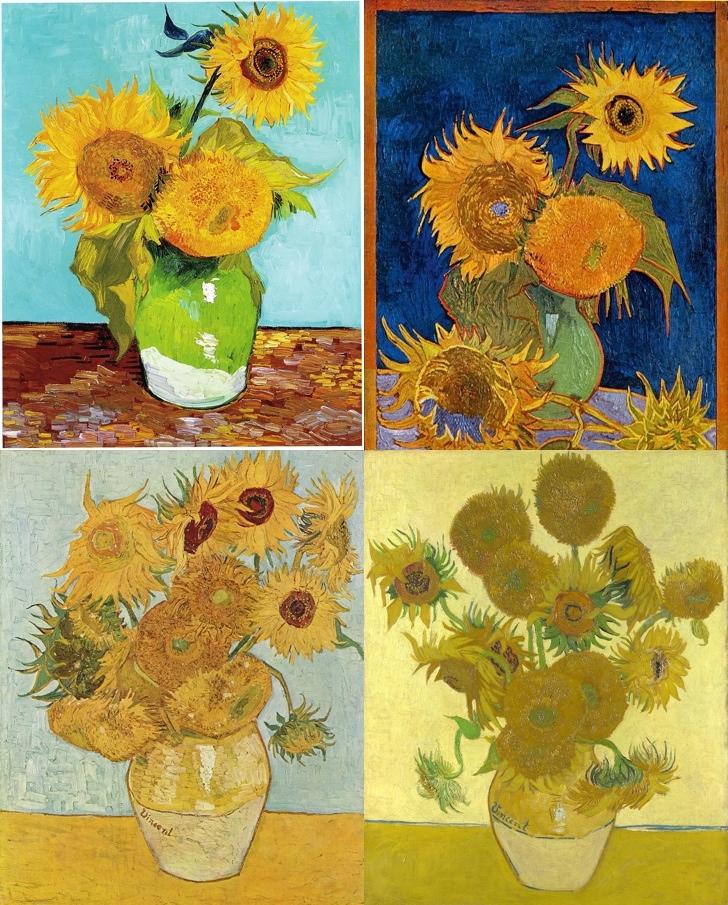 Ayçiçekleri Seri 2