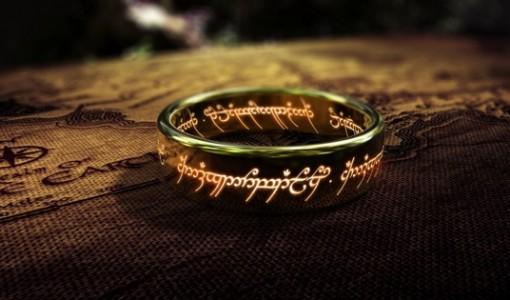 güç yüzüğü fantastik kitaplar