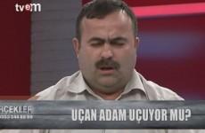 Uçan Adam Sabri