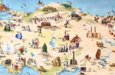 turkiye tarihi eserleri