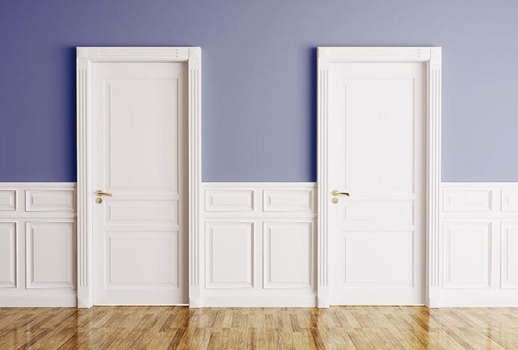 2 Kapı