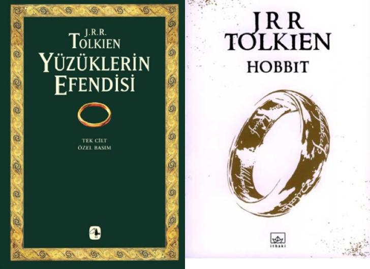 Yüzüklerin Efendisi Hobbit