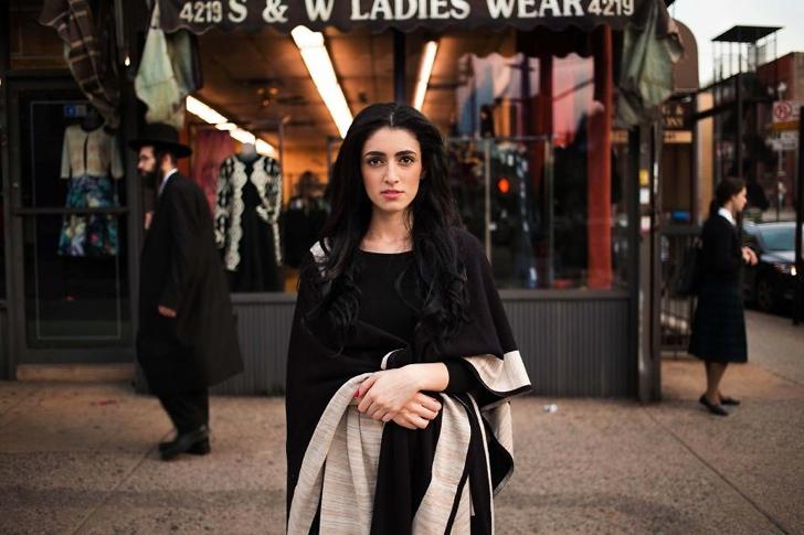 amerika kadın fotoğraf