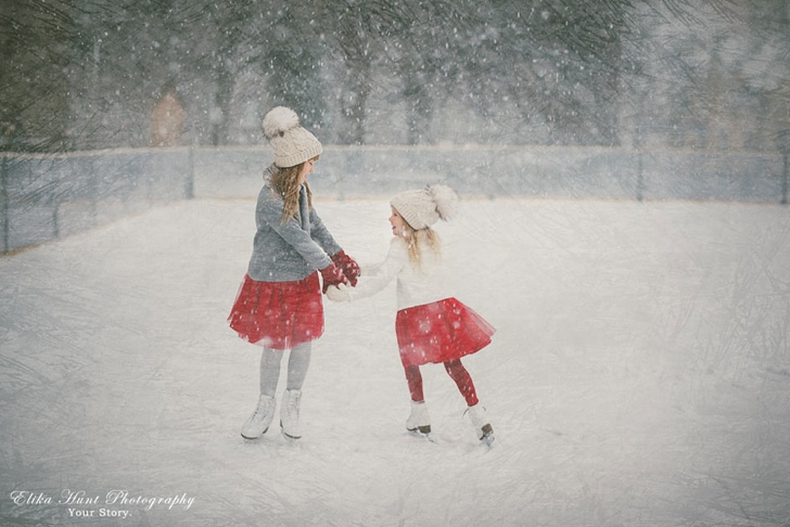 estonya çocuklar fotoğraf