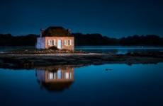 fransa kulube deniz ada evi