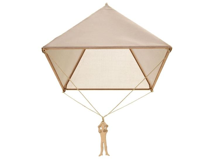 leonardo da vinci çadır paraşüt