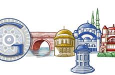 turkiye doodle