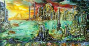 Osman Gazinin Rüyası erol deneç