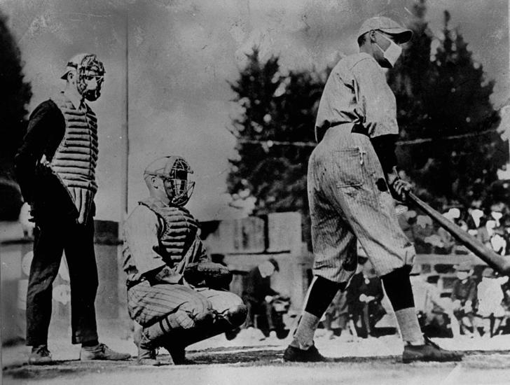 baseball ispanyol gribi