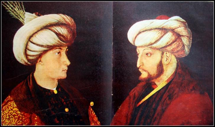 cem sultan fatih sultan mehmet