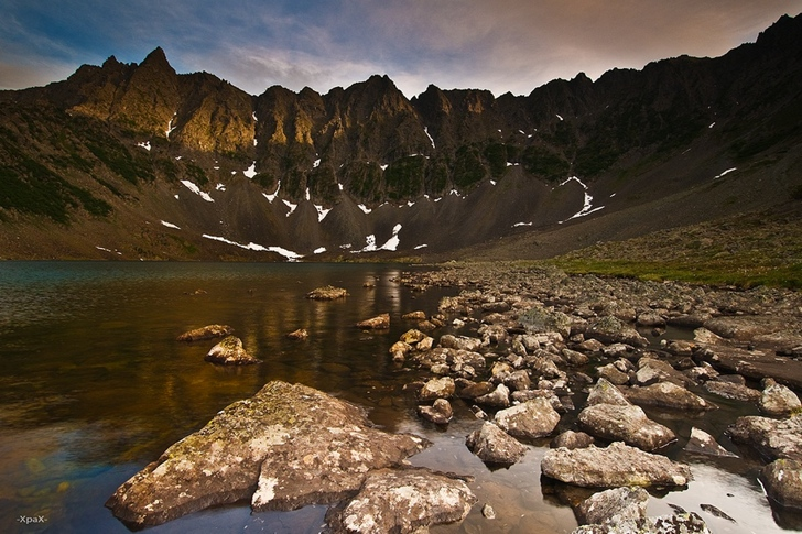 doğa fotoğrafları kutuplar tundra
