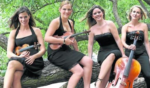 salut salon klasik müzik