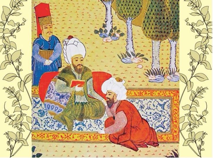 ali kuşçu fatih sultan mehmet