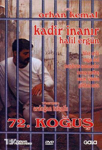 72. koğuş 1987