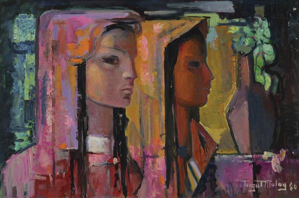 turgut atalay iki kadın
