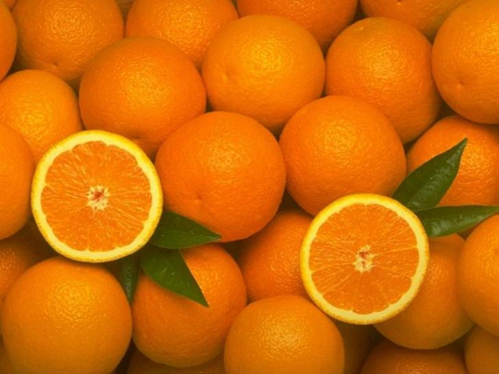 turuncu rengin anlamı