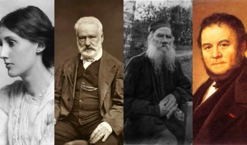 dünya edebiyatında roman kahramanları