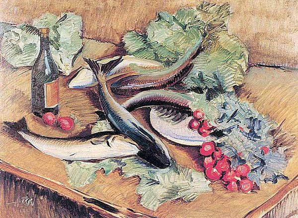 namık ismail balıklar