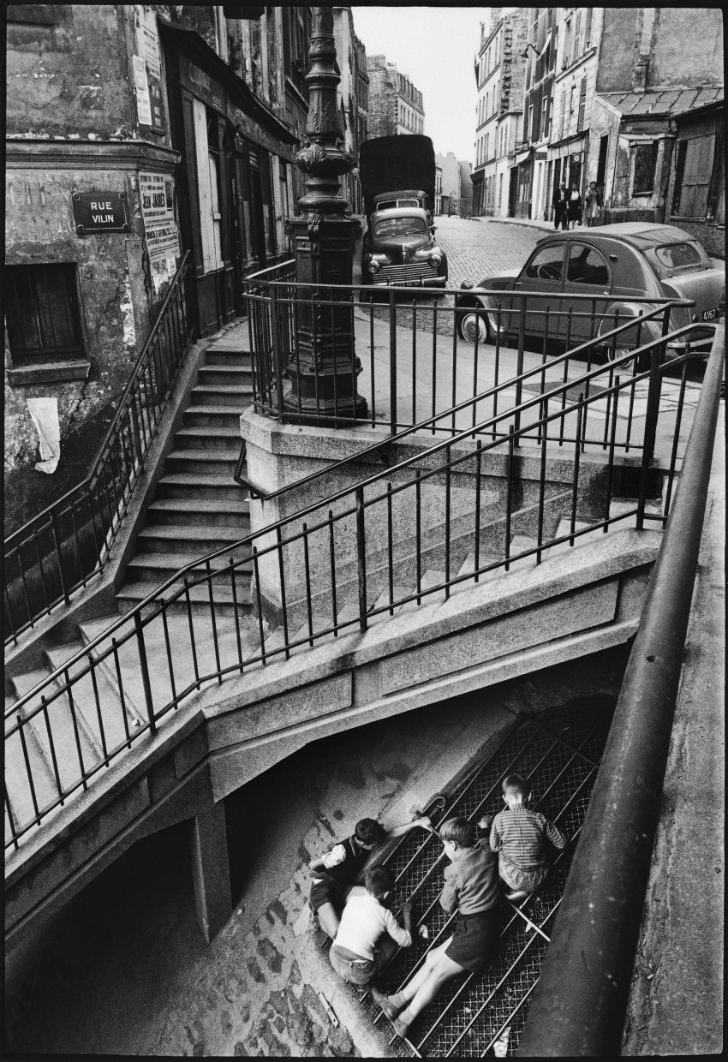 willy ronis fotoğraf