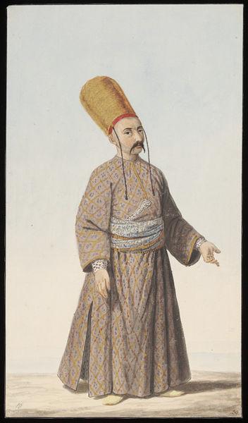 zülüflü baltacılar kösem sultan