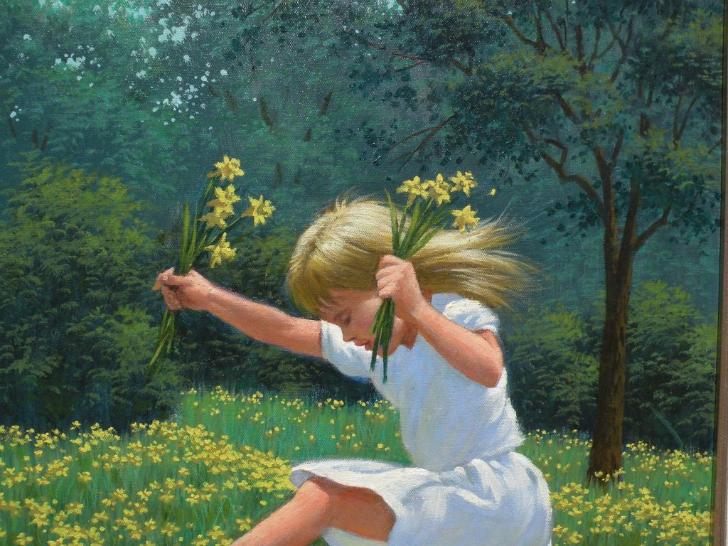 Arthur Sarnoff - Carefree