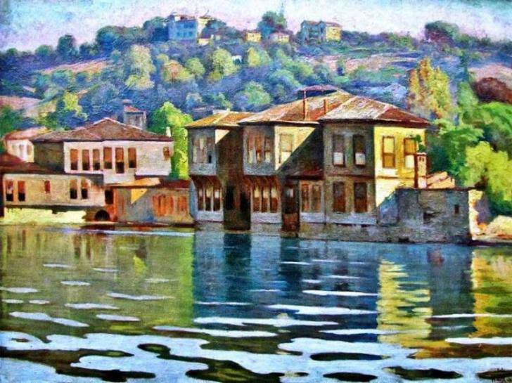 Halil Paşa - Yalı