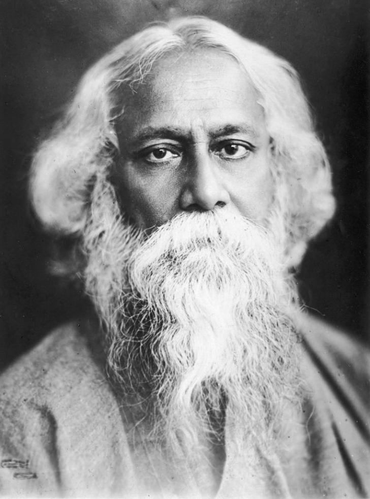 Rabinranath Tagore