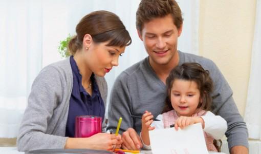 anne baba çocuk eğitim kitabı