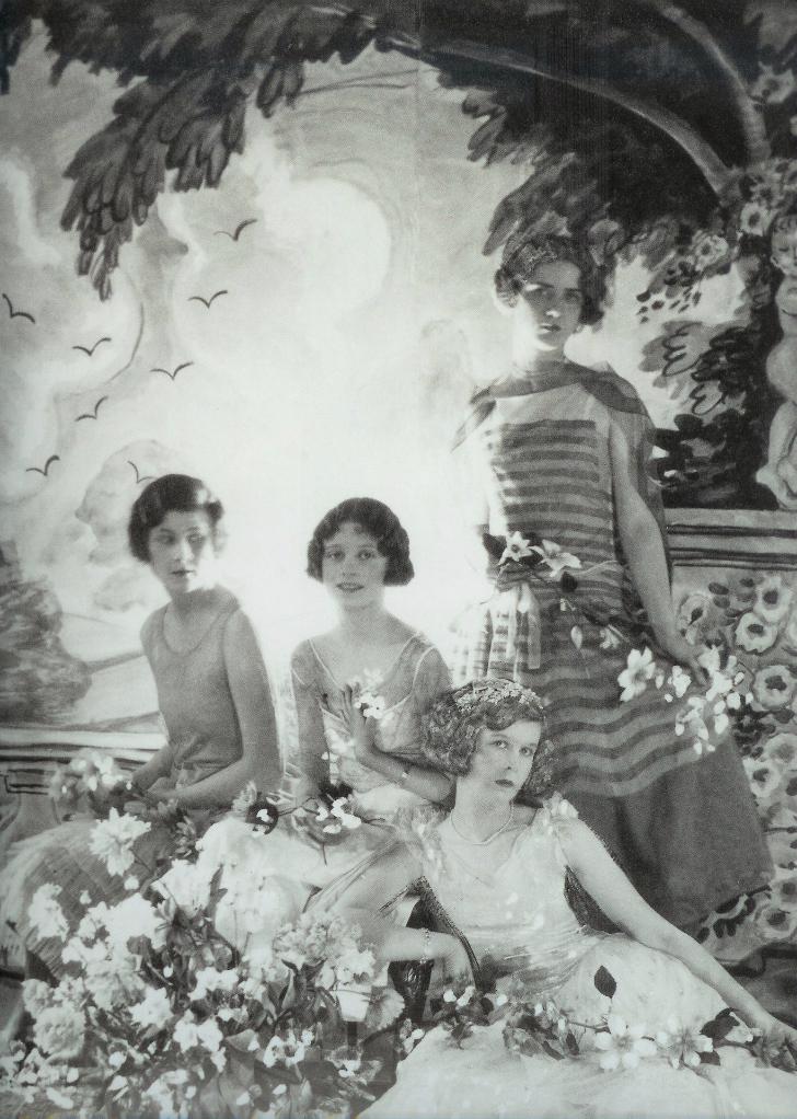 cecil beaton fotoğrafları 1930