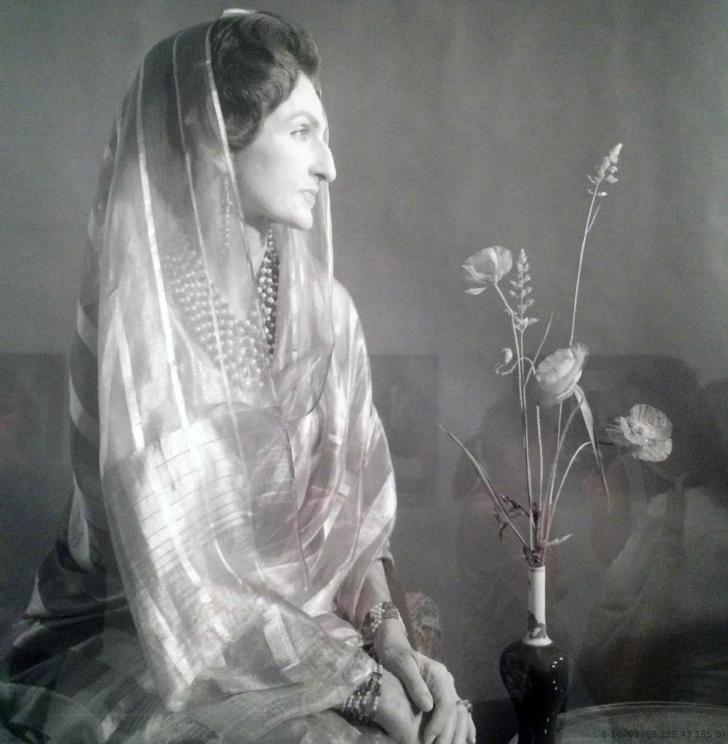 cecil beaton fotoğrafları dürrüşehvar sultan