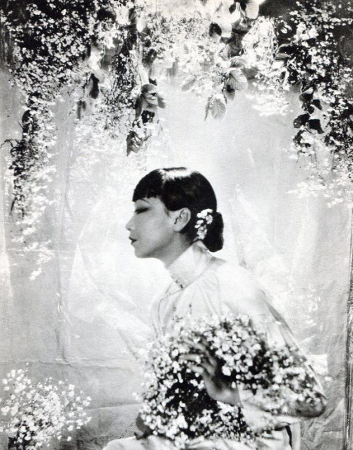 cecil beaton fotoğrafları oyuncu anna may wong