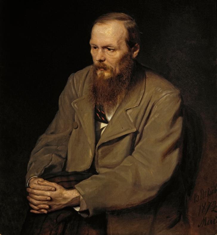 Fyodor Mihayloviç Dostoyevski