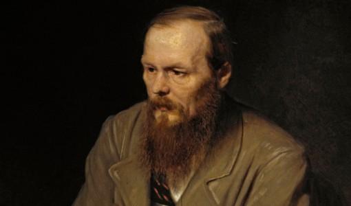 fyodor dostoyevsky fotoğraf