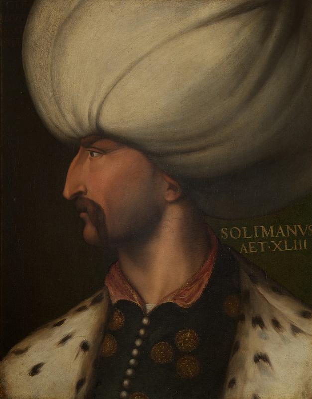 kanuni sultan süleyman kimdir, muhteşem yüzyıl, kanuni sultan süleyman hayatı