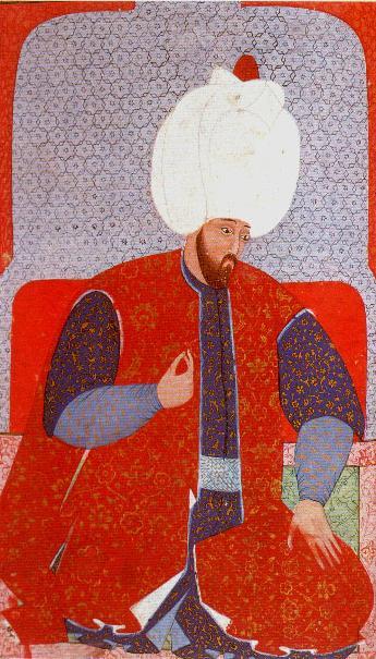 kanuni sultan süleyman minyatür, kanuni sultan süleyman kimdir, muhteşem yüzyıl