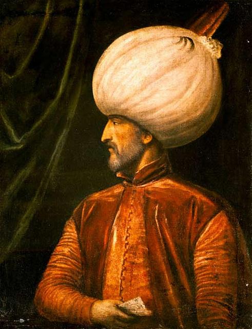 kanuni sultan süleyman kimdir, kanuni sultan süleyman hayatı, muhteşem yüzyıl
