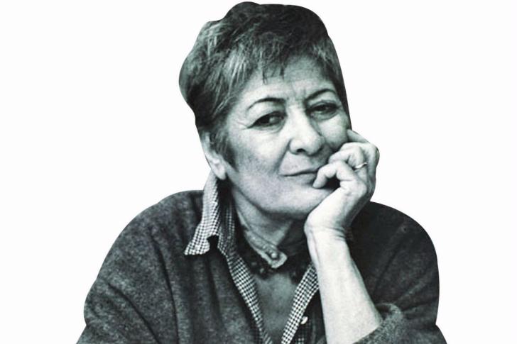 nezihe meriç, bilmeniz gereken türk öykü kitapları, bilmeniz gereken türk hikayecileri, bilmeniz gereken türk öykücüleri