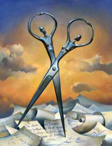 vladimir kush always together tablo