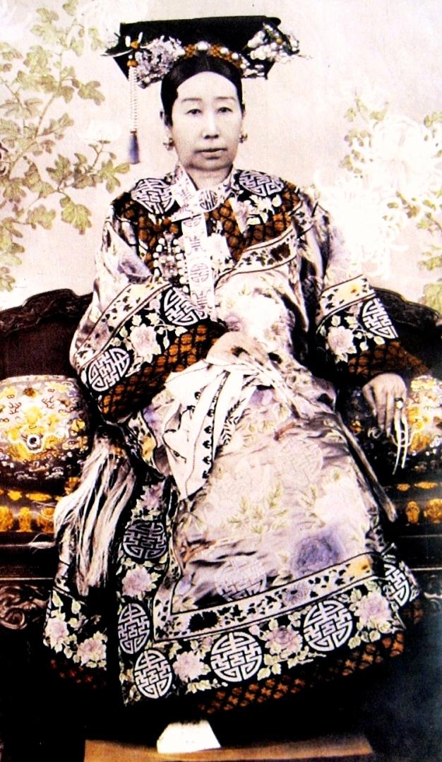 imparatoriçe cixi, dünyayı yöneten kadınlar, bilmeniz gereken kadın liderler, kadın liderler, kadın yöneticiler, kadın hükümdarlar