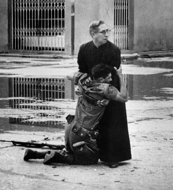 Héctor Rondón Lovera, Pulitzer Ödülü, Pulitzer Ödüllü fotoğraflar