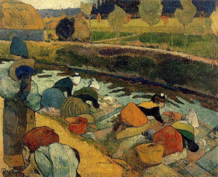 paul gauguin, paul gauguin resimleri, paul gauguin eserleri, paul gauguin kimdir, paul gauguin tabloları, paul gauguin ressam